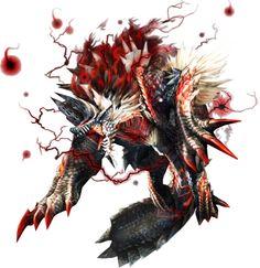 Monster Weaknesses for Monster Hunter 3 Ultimate (MH3U)