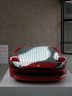 Luigi Colani - Dream Car 7
