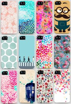 Awesome iPhone Cases :)