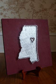 Mississippi state love
