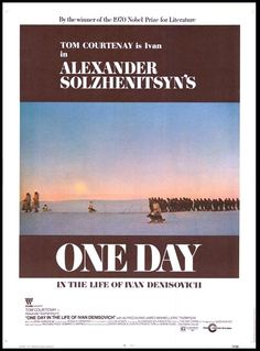 One Day in the Life of Ivan Denisovich - UK/Norway (1970) Director: Caspar Wrede