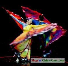 Butterfly dancer 2