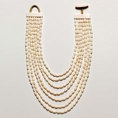 Juliana Necklace now featured on Fab.