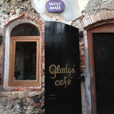 Gladys' Cafe, Charlotte Amalie,  St Thomas, USVI