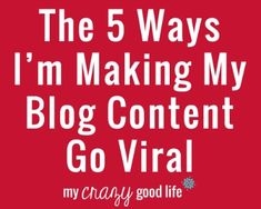 Tips to get your posts seen!