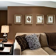 Nature-Inspired Decorating - Right, Now   Wayfair