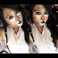 #Halloween #SephoraSelfie look by dailydosesofbeauty. Tag your pics with #SephoraSelfie for a chance to be featured!