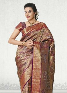 25 beautiful bengali sarees