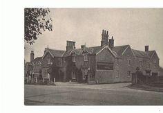 Heatherton Grange (now-the worlds end) on the A38 heading towards Taunton