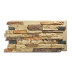 Faux Stone Siding For Homes | Faux Stone Panels, Faux Brick For Fireplace Design Ideas