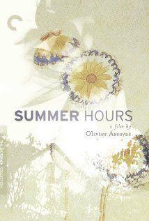 Summer Hours (2008)