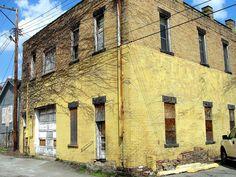 Ohio ~ East Liverpool by erjkprunczyk, via Flickr