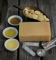 Making Scentz (aka Homemade Bath Products) this whole blog--so many recipes!