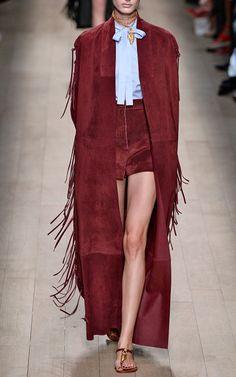 Valentino  Trunkshow Look 33 on Moda Operandi