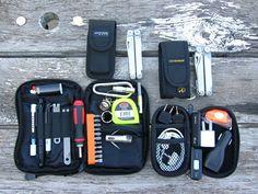 Edc toolkit