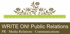 Write On! PR logo #2