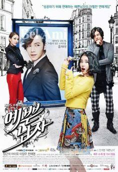Beautiful Man - South Korea (2013)