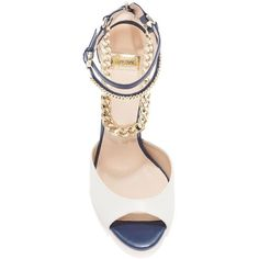 GUESS by Marciano Dabby Sandal