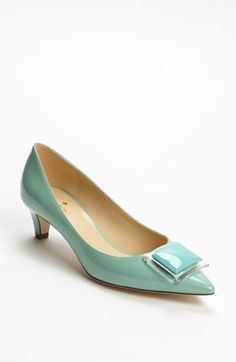 kate spade new york 'summer' pump available at #Nordstrom
