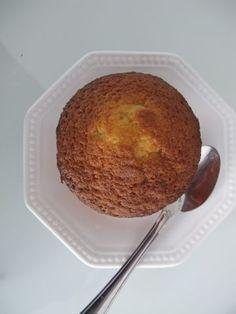 Panquecitos de vainilla. Ver receta: http://www.mis-recetas.org/recetas/show/25321