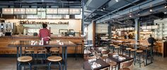 Foragers City Table – New York, NY