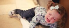Toddler behavior management tips