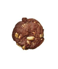 Peanut-Raisin Chocolate-Chunk Cookies recipe