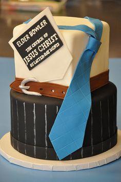 guy's cake