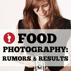 Food entrepreneurs - We've teamed up with food photographer Nina Gallant to share three key photography tips for you to follow for awesome photos of your products!   Read her helpful hints and see some of her work here: http://blog.undiscoveredkitchen.com/food-photography-rumors-and-results #UDKtoolbox