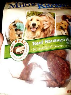 Per Rex:  the best pup treat on the planet!