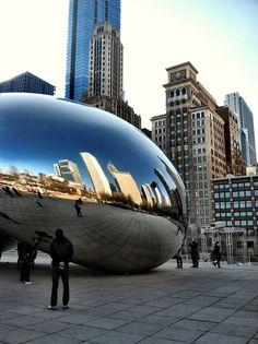 I love Chicago!!!!