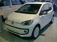 VW UP! WHITE UP 1.0 75CV 5VEL.