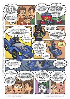Fisher Price Little People Batmobile