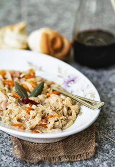 """Receta 946: Callos en salsa pollita » 1080 fotos de cocina, proyecto basado en el libro """"1080 recetas de cocina"""", de Simone Ortega. http://www.alianzaeditorial.es/minisites/1080/index.html"""