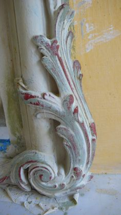 DIY French Decor: How to Antique French Furniture! by Paris Perfect