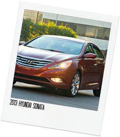 "2013 Hyundai Sonata  ""Repin"" if this is your pick! #topcars"
