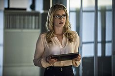 Arrow 3x07 Heart-to-