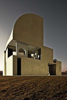 Antonino Cardillo Architects.