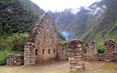 Inca ruins, Lima, Peru... I hope to one day be a student missionary here or go here as an International nurse inca ruin