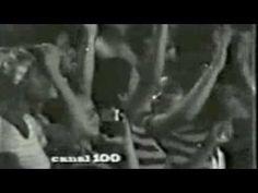 Música tema Canal 100 - Waldir Calmon - Na Cadencia do Samba (Que Bonito É) - anos 80