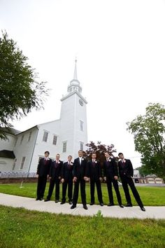 Top Wedding Venues in CT: First Church of Christ Meetinghouse in Farmington CT