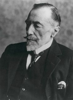 """""""I had to work like a coal miner in his pit, quarrying all my English sentences out of a dark night.""""    —Joseph Conrad"""