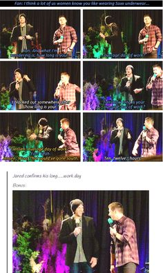 The GIFset to go with the video. #NJCon2013 #SAXX