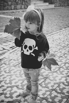 Fashion Kid ;)