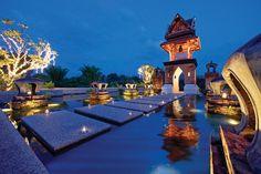KHAO LAK | Le Meridien Khao Lak Beach & Spa Resort, Thailand