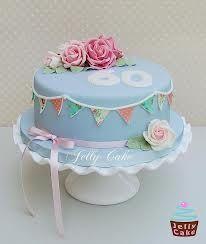 Google Image Result for http://farm9.staticflickr.com/8179/7965737728_a998bbef34_z.jpg 60Th Birthday, Vintage Cake, Cake Inspiration, Vintage Birthday, Cake Ideas, Cake Decor, Cath Kidston, Buntings Cake, Birthday Cakes