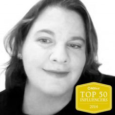 miriam slozberg AGBeats top 50 industry influencers
