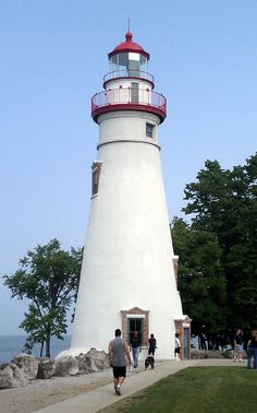 Marblehead, MA lighthouse