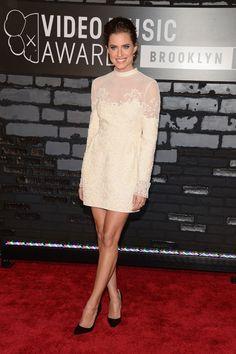 MTV VMAs 2013 Best Dressed - Best Red Carpet Dresses at the 2013 VMAs - Cosmopolitan