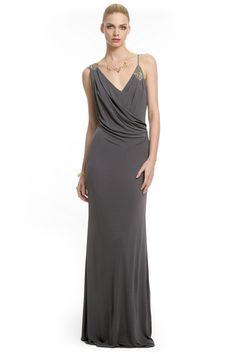 When In Rome Gown